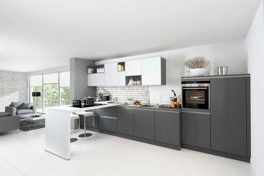 Rational | Nolte | Nobilia | Bauformat - Küchen am Hopfenmarkt | {Nolte küchen grifflos 34}