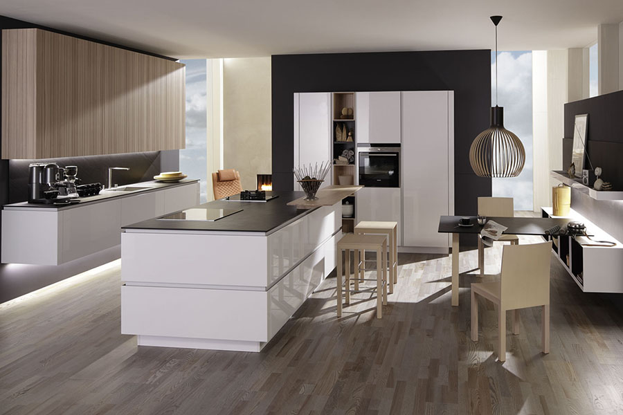 best kitchen designs in the world rational nolte nobilia bauformat k 252 chen am hopfenmarkt 9148